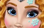 Anna Frozen y su Look