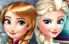 Las Hermanas Frozen
