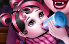 Mama Monster High