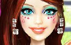 Maquillaje Real de Barbie