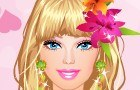 Barbie en Hawaii