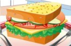 Decora tu Sandwich