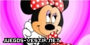 Vestir a Minnie Mouse